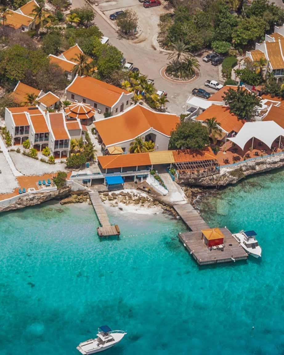 travel sober group resort Caribbean
